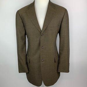 Brooks Brothers 42L Wool Cashmere Sport Coat